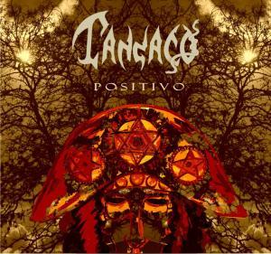 Cangaço - 2011 - Positivo (EP)