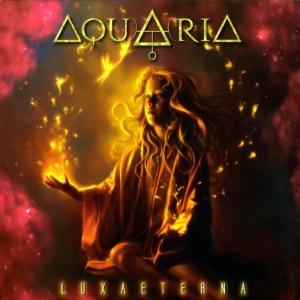 Aquaria - 2005 - Luxaeterna (Japonese Edition)