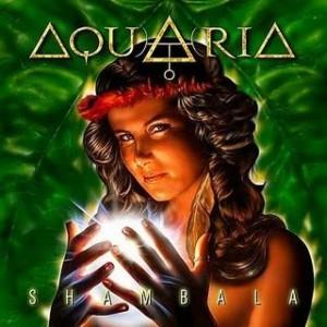 Aquaria - 2007 - Shambala (Japonese Edition)