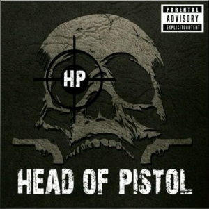 Head Of Pistol - 2014 - Head Of Pistol (EP)