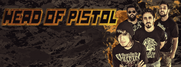 Head Of Pistol