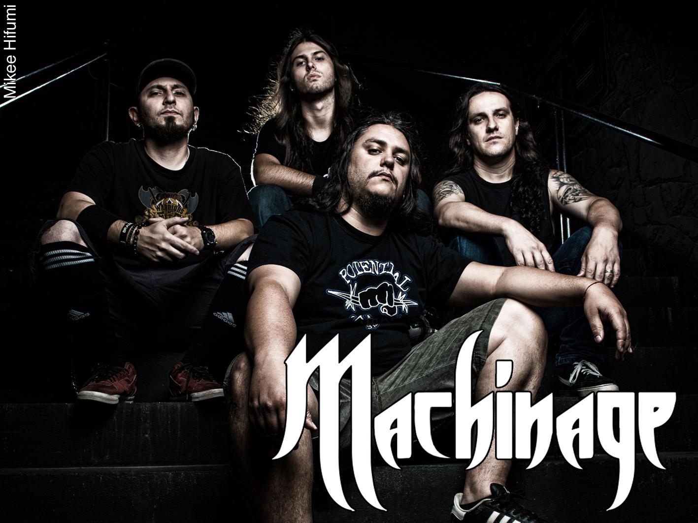 heavy metal discografia download