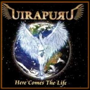 Uirapuru - 2001 - Here Comes The Life (Demo)